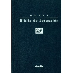 Biblia de Jerusalén popular